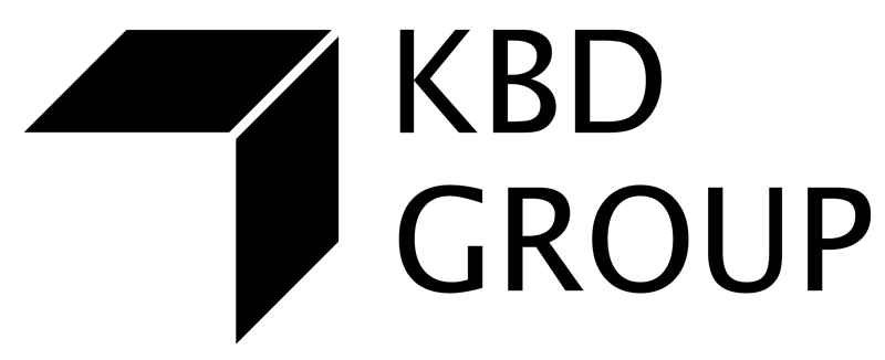 Kajima Building and Design Group logo